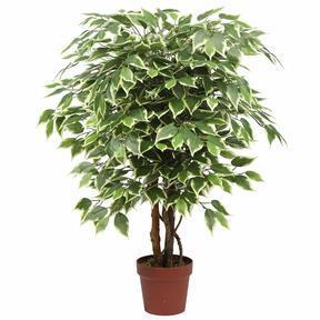 Árbol artificial Ficus 110 cm