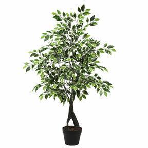 Árbol artificial Ficus 120 cm