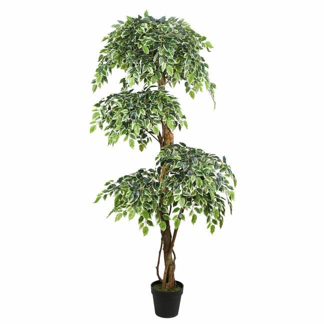 Árbol artificial Ficus 180 cm