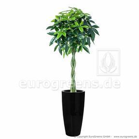 Árbol artificial Pachira 150 cm