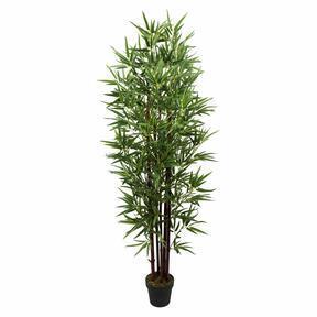 Árbol de bambú artificial 160 cm