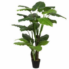 Árbol de colocación artificial verde 150 cm