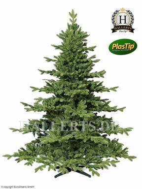 Árbol de Navidad artificial Abeto Hamilton 180 cm