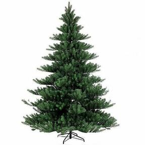 Árbol de Navidad artificial Nordmann Alnwick 270 cm