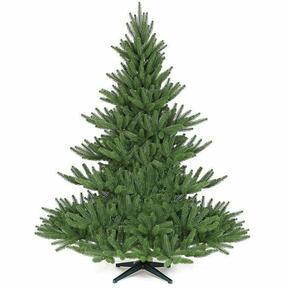Árbol de Navidad artificial Nordmann Bolton 180 cm