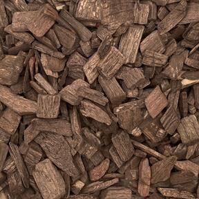 Astillas de madera - 1200ml