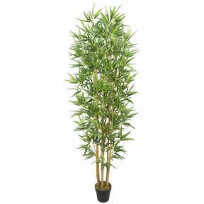 Bambú Artificial 180 cm