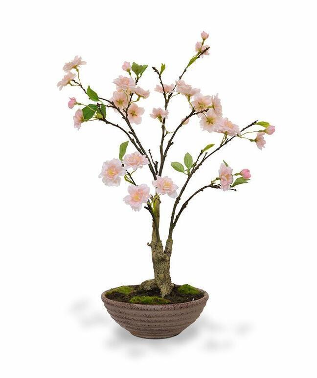 Bonsai artificial Cereza 55 cm