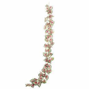 Guirnalda artificial Begonia 190 cm
