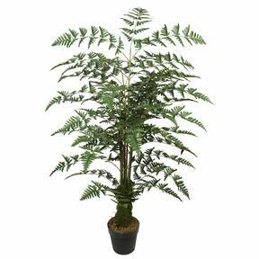 Helecho arborescente artificial 150 cm