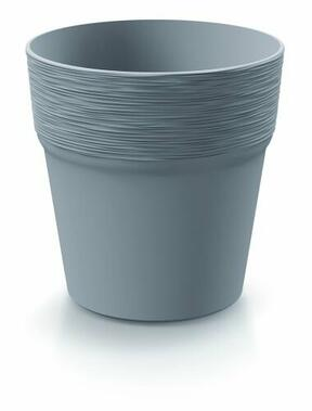 Maceta FURU gris claro 17,5 cm