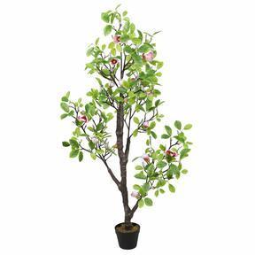 Magnolia artificial verde claro 150 cm