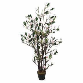 Magnolio artificial 160 cm