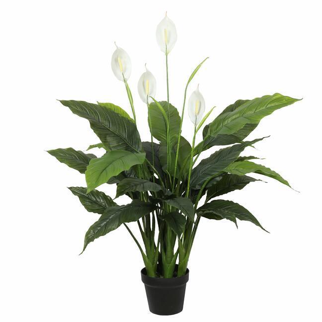 Pala para plantas artificial 108 cm