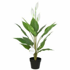 Pala para plantas artificial 95 cm