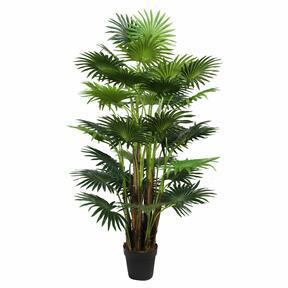 Palma artificial Livistona mini 160 cm