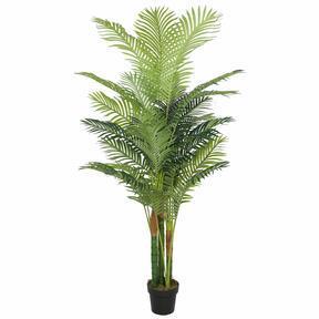 Palmera artificial Hawaii 195 cm