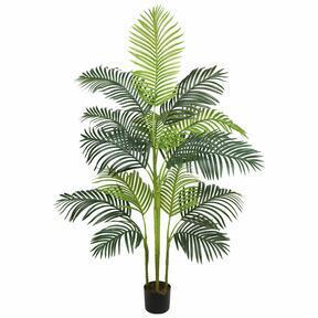 Palmera tropical artificial 160 cm