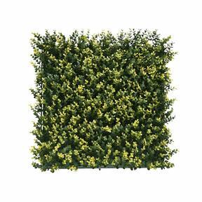 Panel artificial Buxus - 50x50 cm