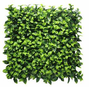 Panel artificial Gardenia - 50x50 cm