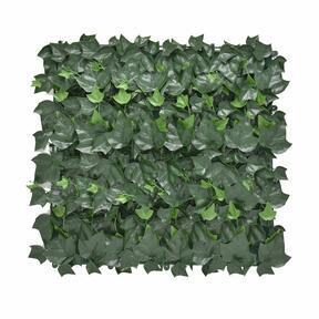 Panel artificial Ivy - 50x50 cm