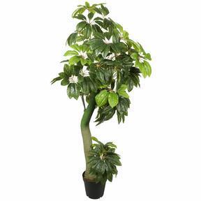 Pata de pato arbórea artificial 180 cm