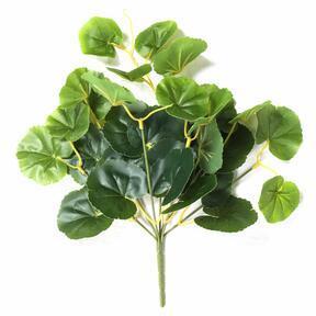 Planta artificial Begonia 25 cm