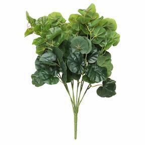Planta artificial Begonia 45 cm