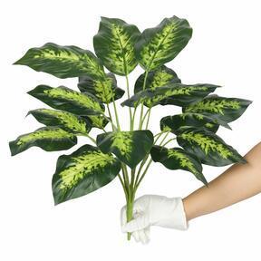 Planta artificial Dífenbachia 50 cm