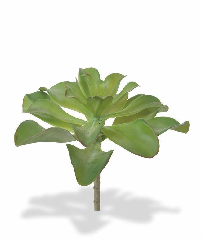 Planta artificial Eševéria 20 cm