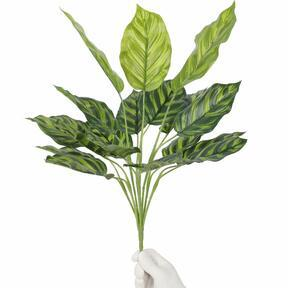 Planta artificial Kalatea 50 cm