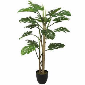 Planta artificial Monstera 120 cm
