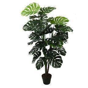Planta artificial Monstera 140 cm