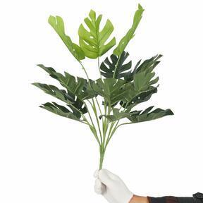 Planta artificial Monstera 50 cm
