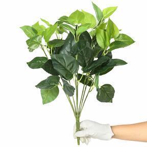 Planta artificial Philodendron 45 cm