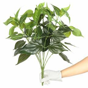 Planta artificial Philodendron Cordatum 45 cm