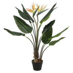Tiro de plantas artificiales 110 cm