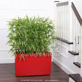 Valla artificial Bamboo 120 cm