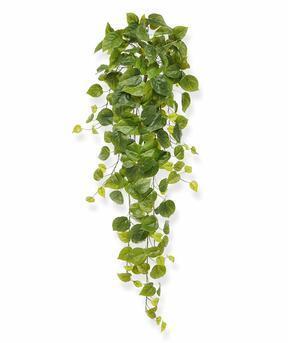 Zarcillo artificial Philodendron 80 cm